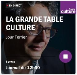 Scrabble, Jour Ferrier