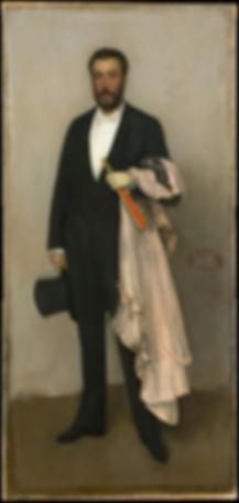 Duret par Whistler, 1883, MET.jpeg