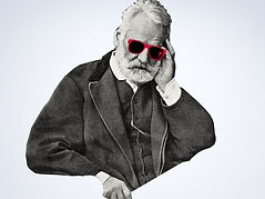 Victor Hugo, yeah man
