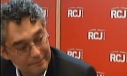 Michaël Ferrier, RCJ