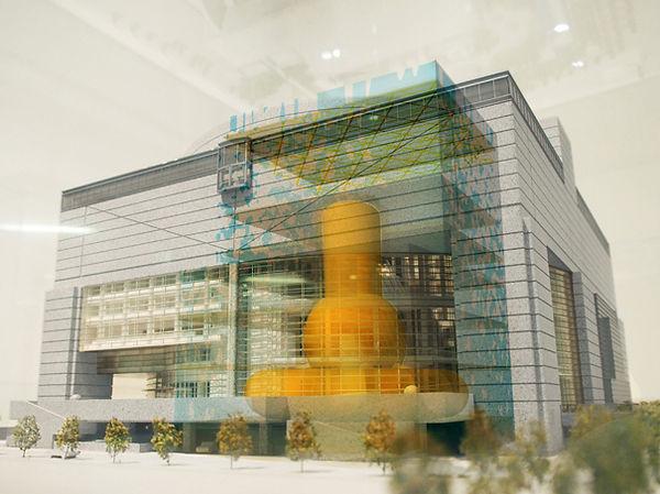 Fukushima Dai-ichi Sakae Nuclear Plant.j
