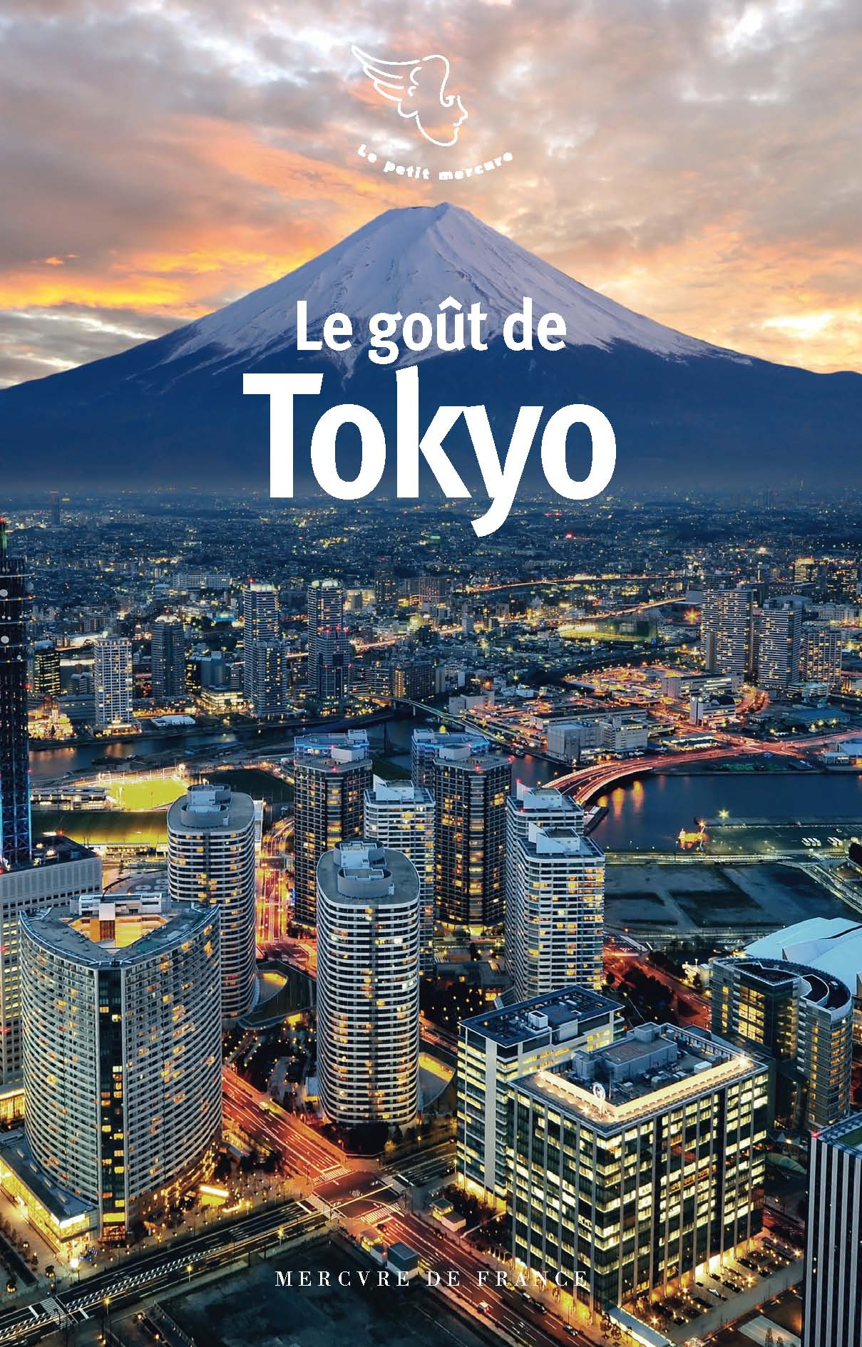 Le Goût de Tokyo 2017