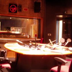 Radio : Du jour au lendemain (1)