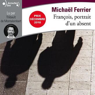Francois_Portrait_d'un_absent_livre_audi