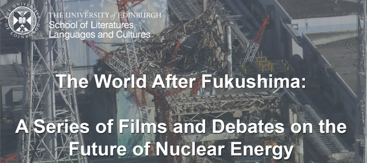 Edinburgh Fukushima Series 5
