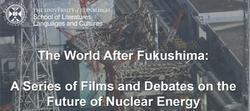 Edinburgh Fukushima Series 5