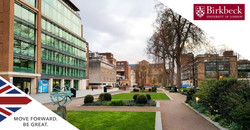 Birkbeck College, Univ. of London