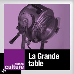 La Grande Table, 11 Mars 2015