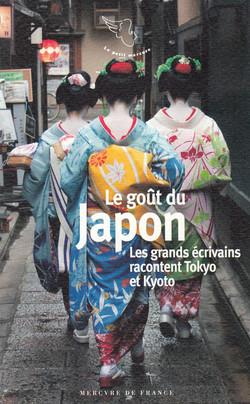 Le Goût du Japon : Tokyo-Kyoto