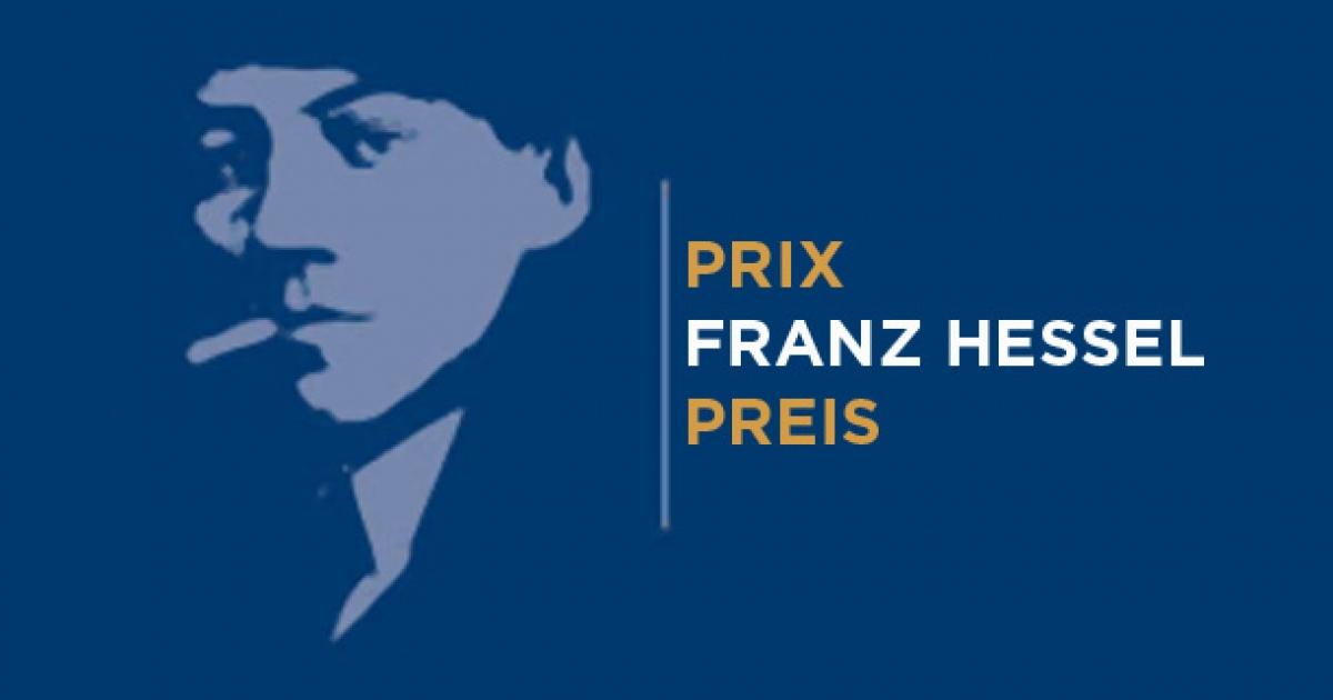 Prix Franz Hessel 2015