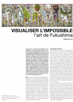 Visualiser l'impossible