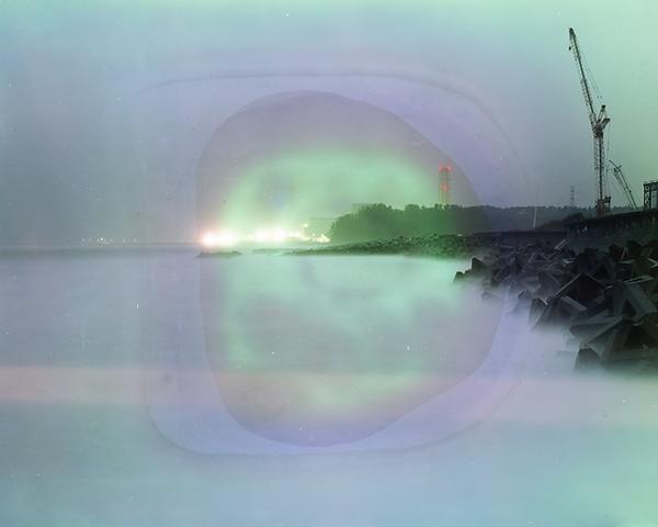 The New Clear Age (Centrale nucléaire de