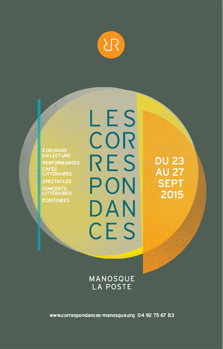 Correspondances de Manosque