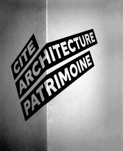 Architecture & Littérature