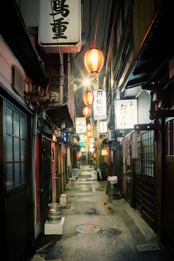 Tokyo, La Ruelle des Ivrognes.jpg