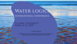 Water Logics Conference