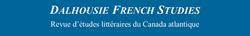 Dalhousie French Studies