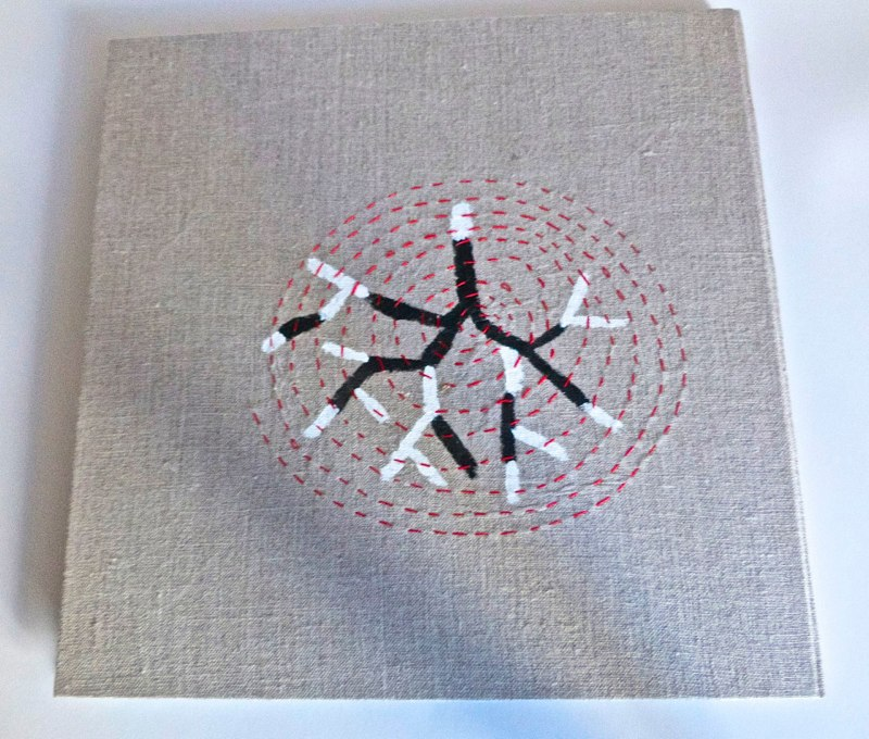 Ferrier-Sei Shônagon : livre d'artiste