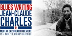 Blues Writing: Jean-Claude Charles