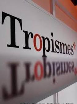 Télévision : émission Tropismes 2012