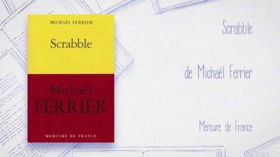Scrabble, un livre, un jour
