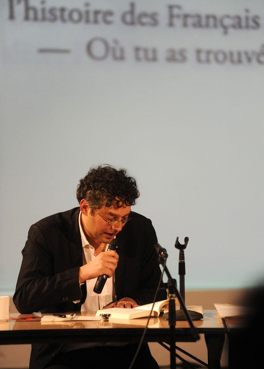 Bremer Literaturkontor, 2012
