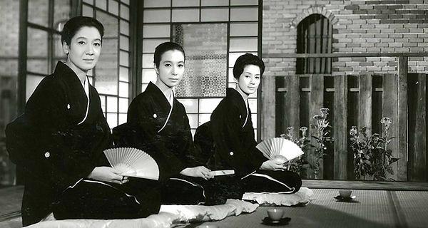 小早川家の秋, Ozu.jpg