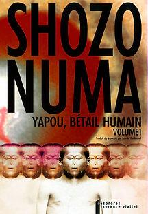 Yapou, bétail humain, volume I.jpg