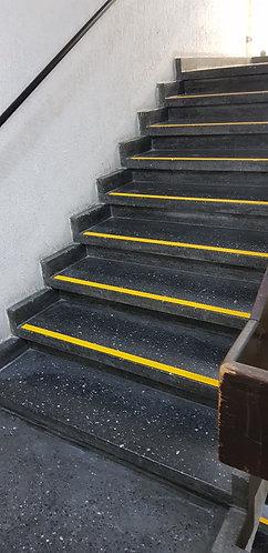 סרט הדבקה חזק - מדרגות חוץ