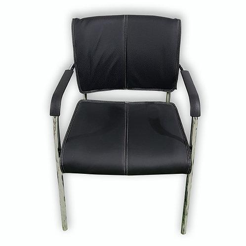 כסא נגיש מרופד