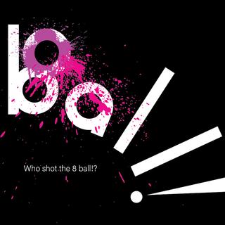 Who shot the 8 ball?