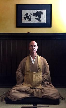 Portland Zen Buddhism