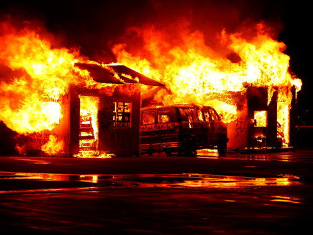 Insurance Catastrophe Planning