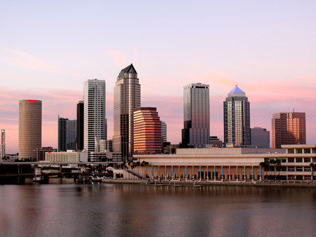 Fidens Opens Tampa Bay Office