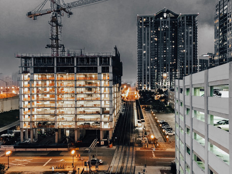 New Technology Reducing Risk in Construction Industry