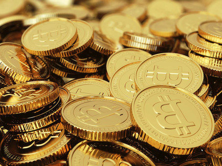 Bitcoins Growing Legitimacy and Needs for Insurance Coverage
