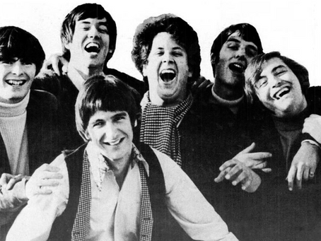 '60s Band, the Turtles, Wins Classic Song Copyright Case Against Sirius Radio