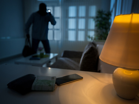 5 Factors to Minimize Home-Related Risks