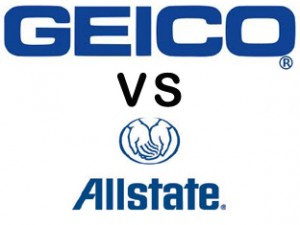 GEICO & Allstate Raising Insurance Premiums