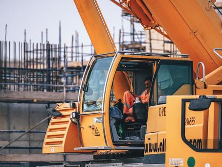 THE COMMON INSURANCES CONSTRUCTION CONTRACTORS MUST HAVE