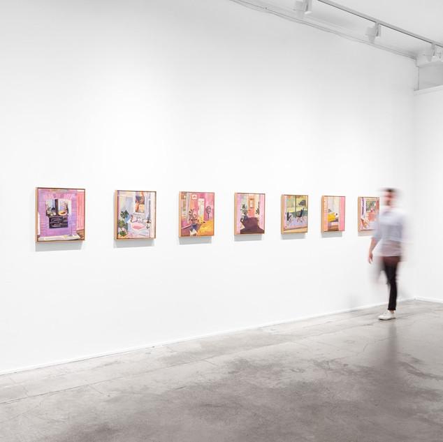 Arthouse Gallery, Sydney