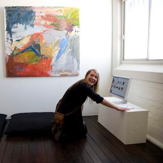 Brett Whiteley Studio, Sydney