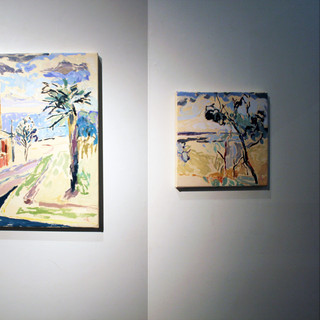 NG Art Gallery, Sydney