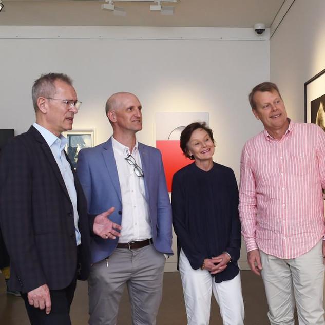 Lismore Regional Gallery, NSW