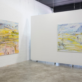 THIS IS NO FANTASY Gallery, Melbourne