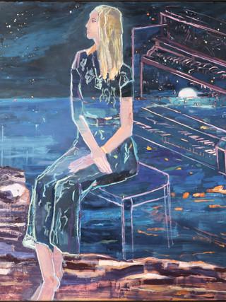 Nicole_Kelly_Silver moon rising_oil on polyester_ 167 x 198cm.jpg