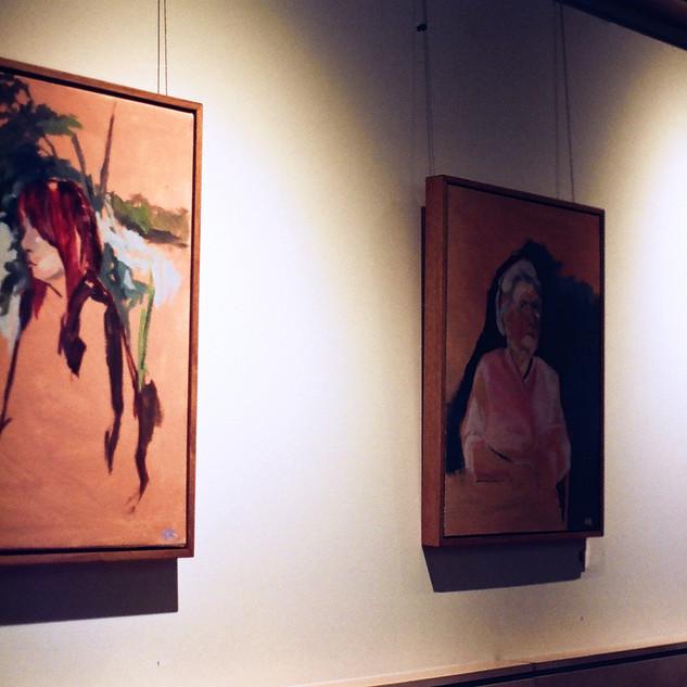Moran Gallery, NSW