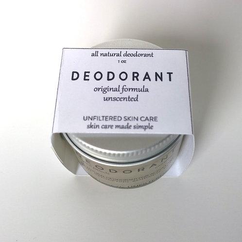 Deodorant - Original