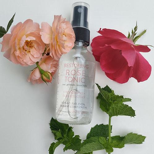 Restoring Rose Tonic