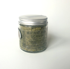 MAINE SEA SCRUB